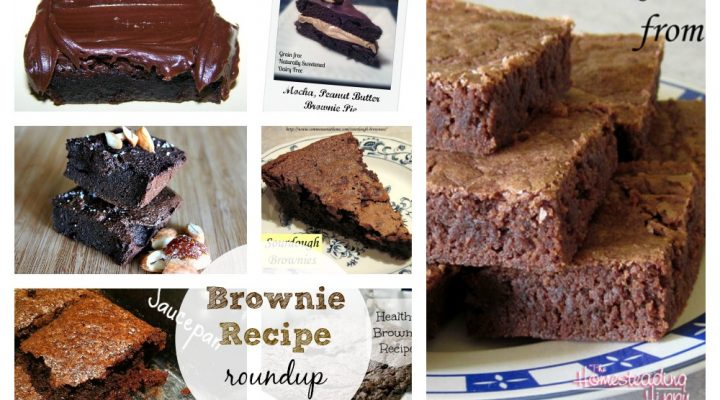 brownie-roundup