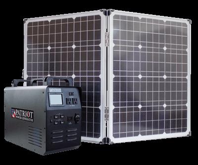 patriot power generator 1500